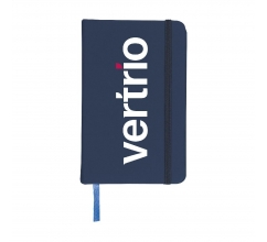 Pocket Notebook A6 bedrukken